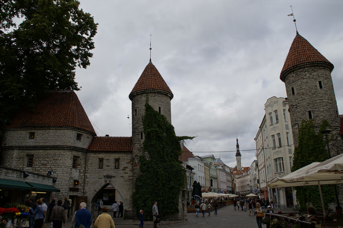 Craft in Tallinn, Harju County, Estonia