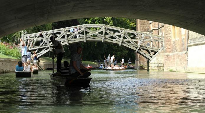 Eat & Drink in Cambridge, England, United Kingdom