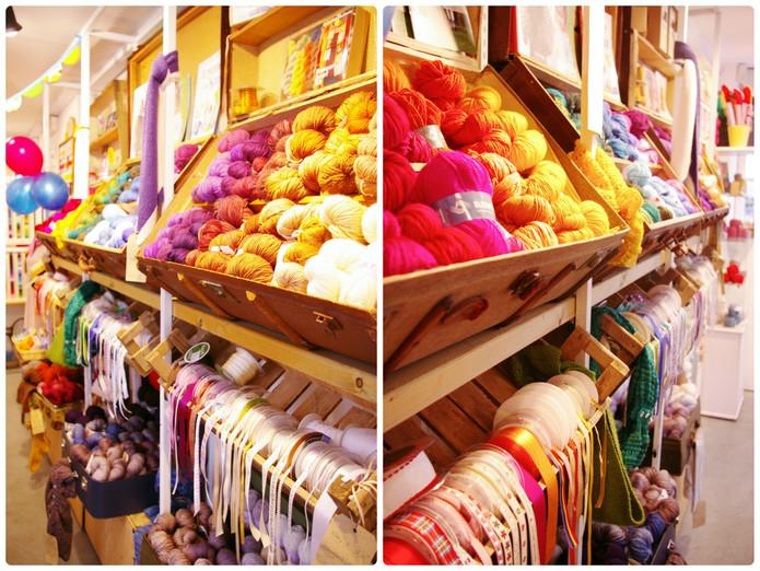 Craft in Oxford, England, United Kingdom