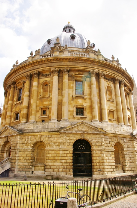 See Something Special in Oxford, England, United Kingdom