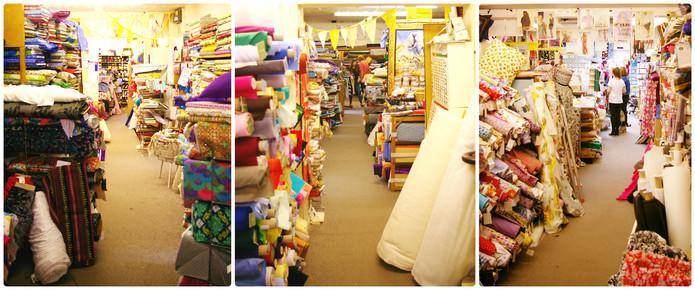 Shop in Oxford, England, United Kingdom