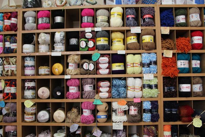 Shop in Athens, Attica, Greece