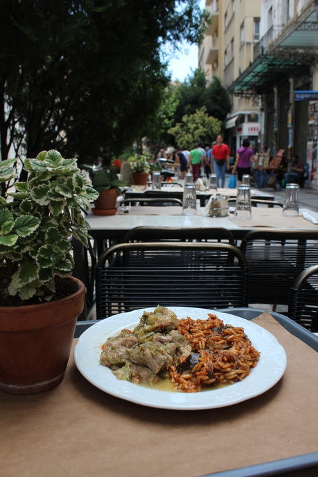Eat & Drink in Athens, Attica, Greece