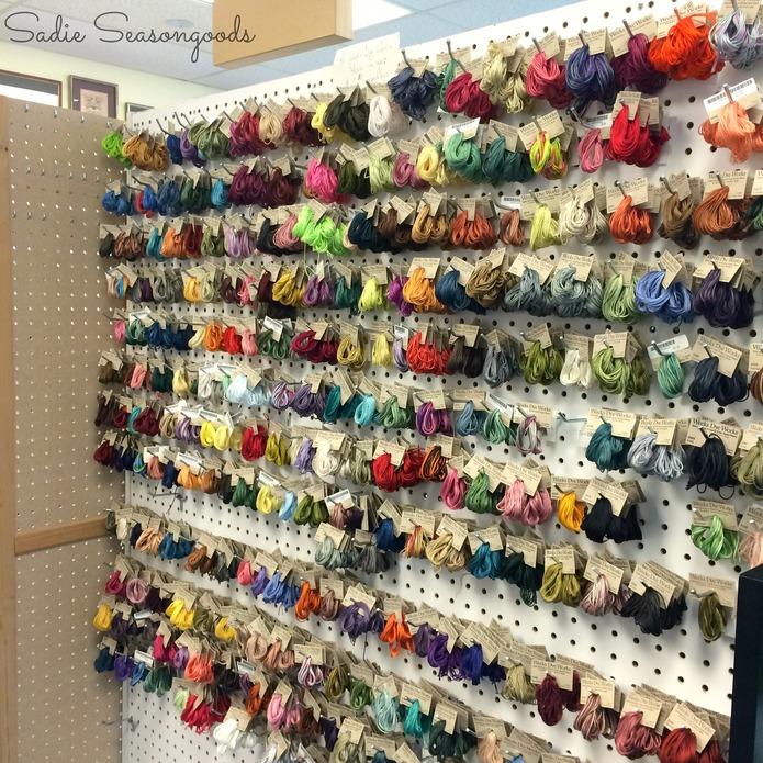 Shop in Greenville, South Carolina, United States