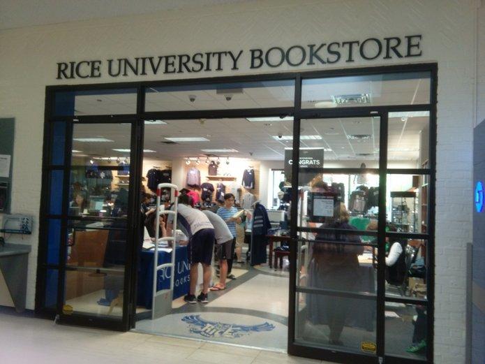Shop in Houston, Texas, United States