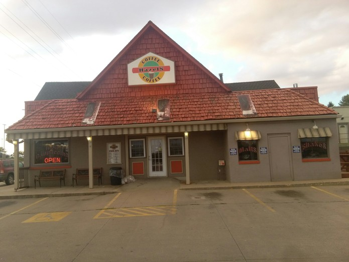 Eat & Drink in Saint Joseph, Missouri, United States