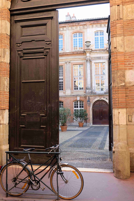 See Something Special in Toulouse, Occitanie, France