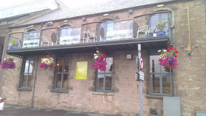 Eat & Drink in Inverness, Scotland, United Kingdom