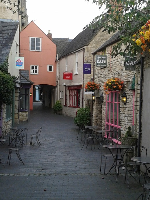 Eat & Drink in Cirencester, England, United Kingdom