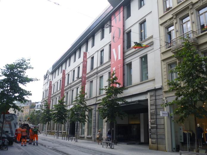 Inspiration in Antwerp, Flanders, Belgium