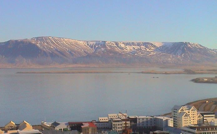 Inspiration in Reykjavík, Capital Region, Iceland