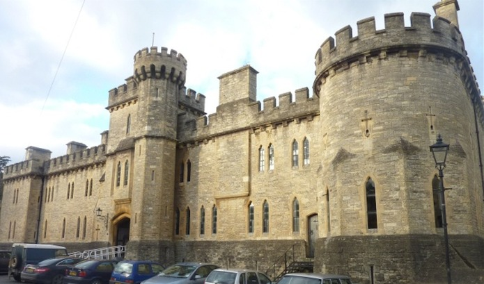 See Something Special in Cirencester, England, United Kingdom