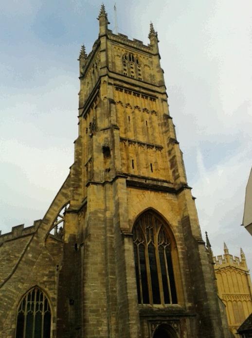 Shop in Cirencester, England, United Kingdom