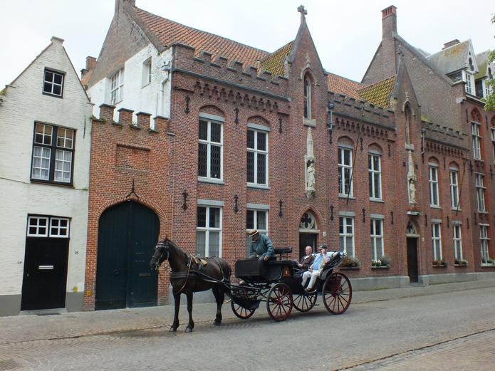 Inspiration in Brugge, Flanders, Belgium