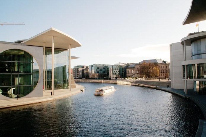 See Something Special in Berlin, Germany