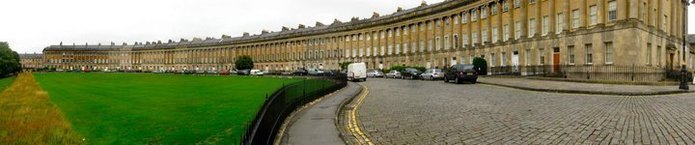 Inspiration in Bath, England, United Kingdom