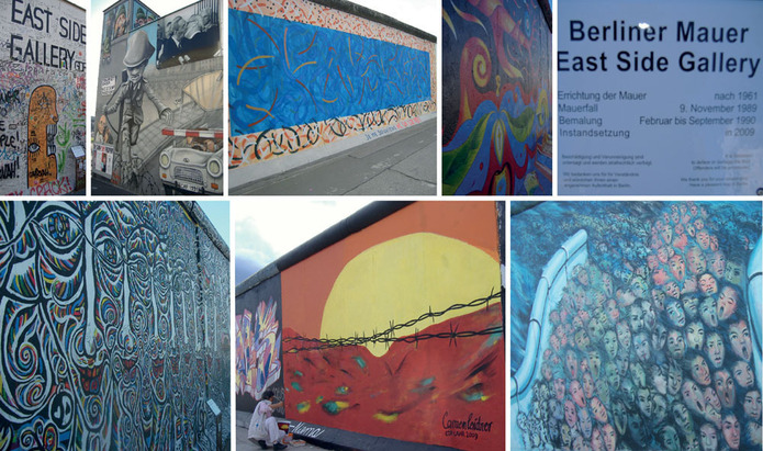 Inspiration in Berlin, Germany