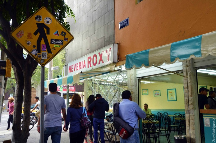 Eat & Drink in Mexico City, Federal District, Mexico
